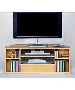 Quatro Beech Finish TV Unit product image