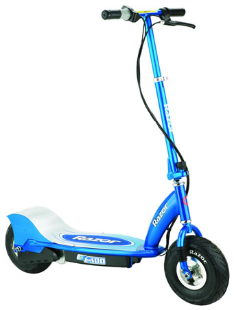 Cheap Electric Scooters on Unbranded Razor E300 Electric Scooter Reviews   Cheap Discount Prices