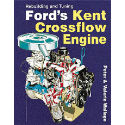 Since first appearing in 1967, the immensely popular Kent Crossflow engine has been used to power