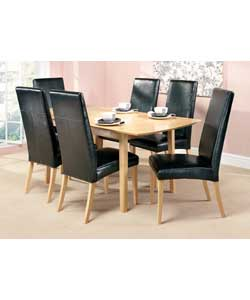 dining table and 6 chairs dining furniture review compare prices