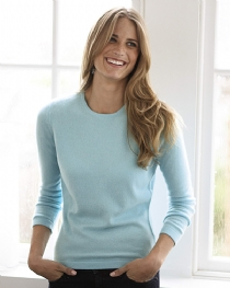 Round Neck Sweater product image