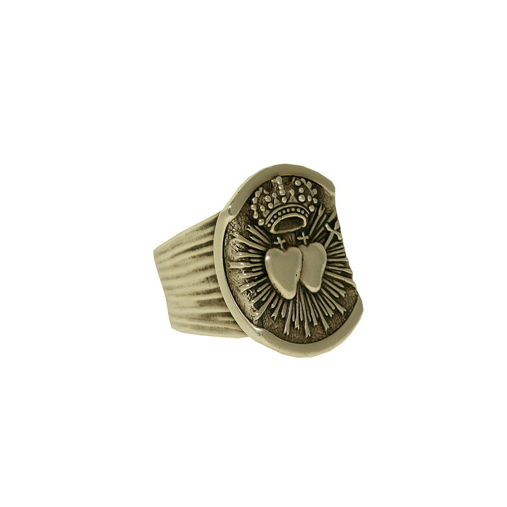 Sacred Heart Ring  Review, Compare Prices, Buy Online. Clever Wedding Wedding Rings. Antique Gold Rings. Raindrop Shaped Wedding Rings. Romantic Engagement Rings. Can Rings. Quote Rings. Makeup Engagement Rings. Fantastic Wedding Rings