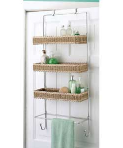 Fantastic Pegboard Is Great For Organizing Kitchens, Laundry Rooms And Bathroom Cabinets  Your Iron From Falling Over Here Are Some More Ideas For Small Space Storage