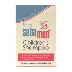 Unbranded Sebamed Childrens Shampoo