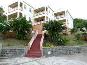 Unbranded Self catering apartments in St Vincent