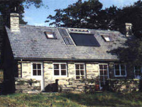 Unbranded Self catering cottage in Snowdonia National Park
