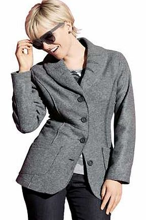 Shawl Collar Jacket product image