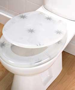 Silver Toilet Seats Reviews