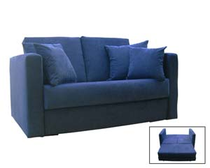 Is the ikea Manstad sofa bed suitable for everyday sleeping