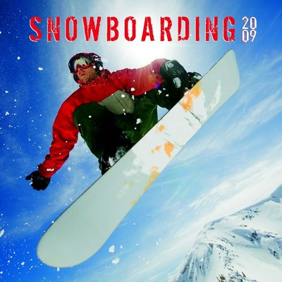 Snowboarding product image