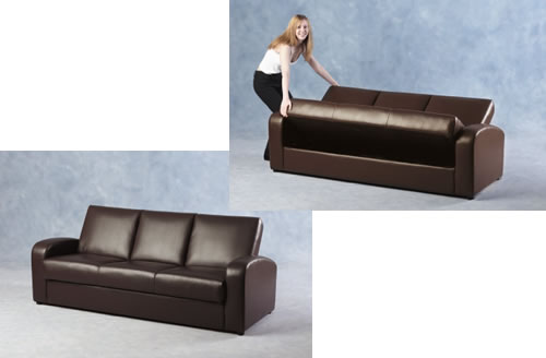 Sofa bed in a box sofa bed review compare prices buy for Sofa bed in a box