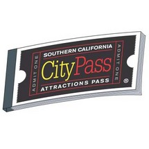 2007 southern california citypass adult
