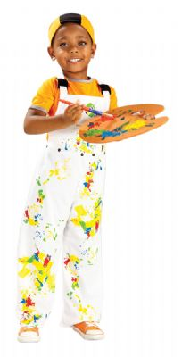 Spencer Costume From The Hit BBC Childrens TV Series Balamory TM. It is an Ideal gift for any