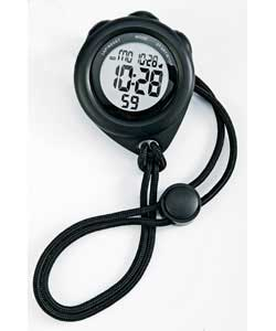 Sports LCD Chronograph Stopwatch product image