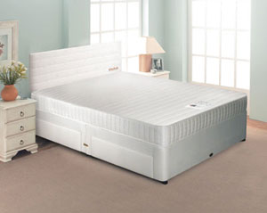 Staples contour 5ft divan bed review compare prices for 5 foot divan beds