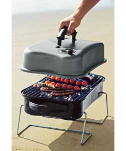 Table Top Charcoal BBQ product image