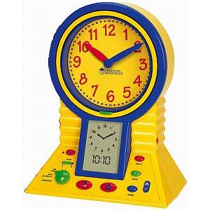 Talking Clocks