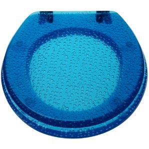 toilet seat bubbles blue toilet seat review compare prices buy