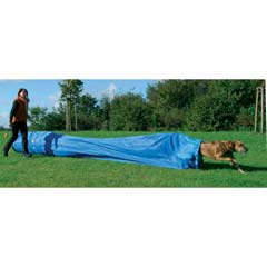 Trixie Agility Sack Tunnel, Nylon, 60cm/5.00m product image