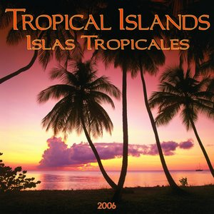 Tropical Islands Calendar