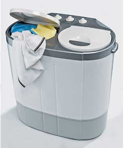 Discuss-o-Mat Thread: Hoover twin tub portable washing machine