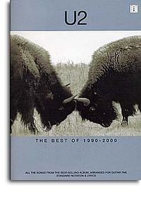Unbranded U2: The Best Of 1990-2000