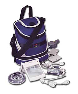 Ultimate Essentials Travel Kit - GBA