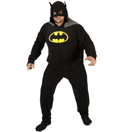 Купить пижаму бэтмен женская