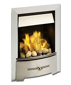 Valor contemporary gas fire fires fireplace review for Modern gas fireplace price