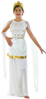 Value Costume: Child Goddess (Small 3-5 yrs) Childrens ...