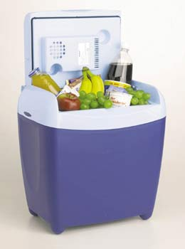 Waeco 22 Litre Thermo Electric Cooly CoolboxThis coolbox suits every budget.  With top quality,