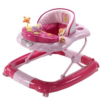 Activity Walkers For Babies Review