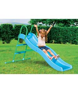 garden slide - CLICK FOR MORE INFORMATION