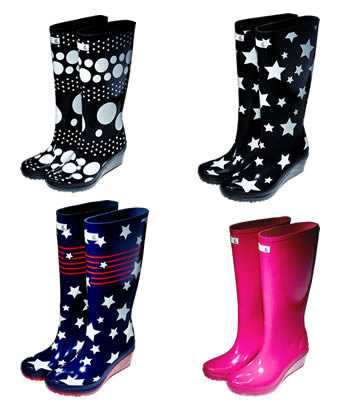 The perfect festival wellies! Here at Joe Browns we aim to please our public with the latest summer