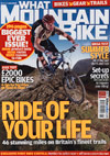 What Mountain Bike is the magazine for all cross-country and trail riders. Written by the most respe