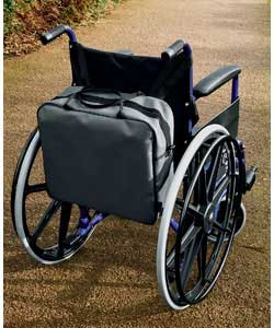 Unbranded Wheelchair Shopping Bag