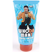 Who Da Man - Body Wash product image