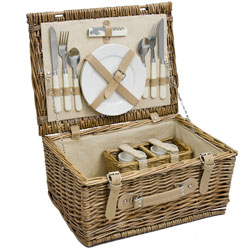 Willow 2 Person Picnic Basket product image