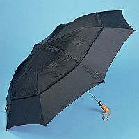 "Nike 59"" Windproof Umbrella by Nike Golf - Las Golf Umbrellas"