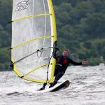 Windsurfing Taster Session for Two in Gwynedd product image