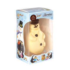 Wt Snowman Model (200g) product image