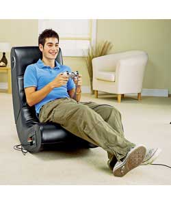 X-Rocker Gaming chair in City Centre, Hull | Office Chairs for