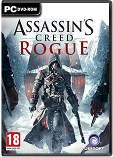 UPlay-Ubisoft, 1559[^]30222-DIGITAL Assassins Creed Rogue