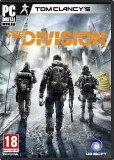 UPlay-Ubisoft, 1559[^]30272-DIGITAL Tom Clancys The Division - PC