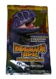 Dinosaur King Trading Card Game 1x booster