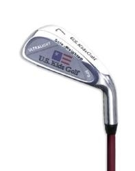 US Kids Golf Red System Junior Iron product image