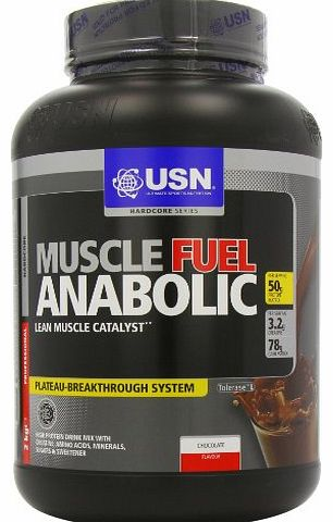 matador muscle anabolic mass