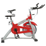 Aerobic Training Cycle Red (Spinning)
