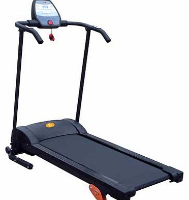 V-fit Fit-Start Motorised Treadmill product image