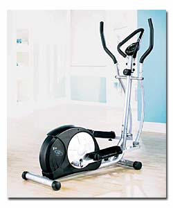 H994-3 Elliptical Trainer with Hand Pulse